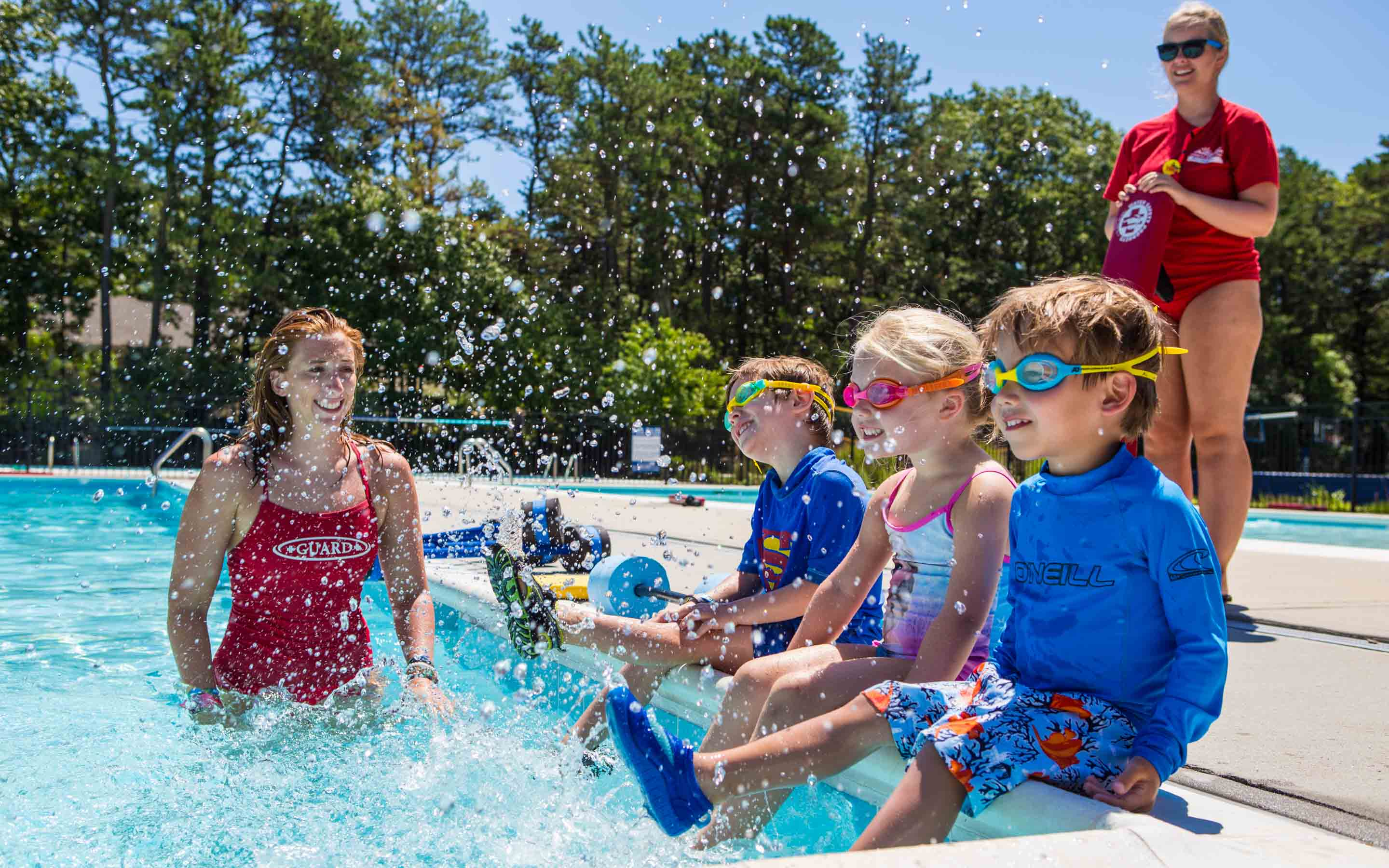 Affordable Summer Camps In Long Island