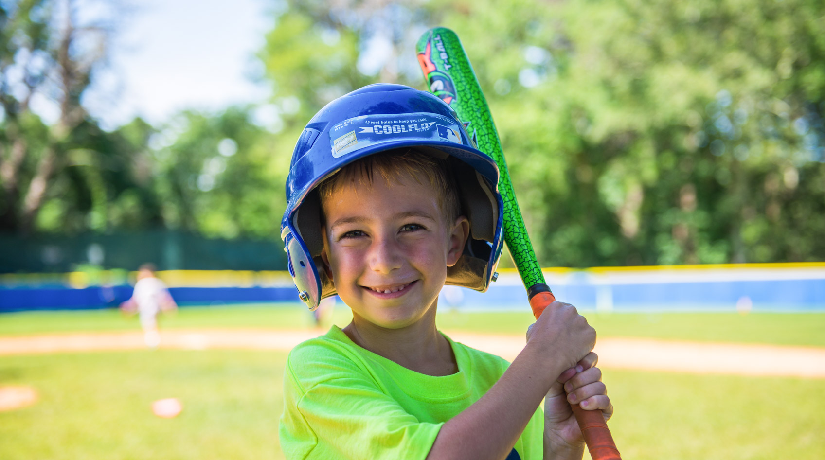 young-camper-baseball